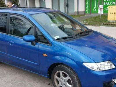 używany Mazda MPV