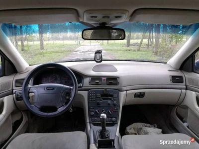 używany Volvo S80 2.5 tdi