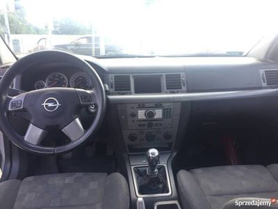 używany Opel Vectra C 1.9Cdti 2005 rok