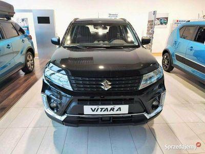 używany Suzuki Vitara II FulLed PLUS Cena do negocjacji !