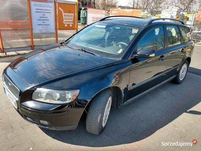 używany Volvo V50 1.8 b+gaz