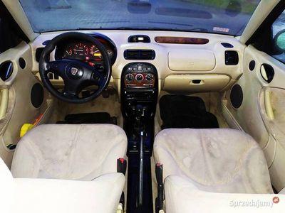 używany Rover 25 2.0TD
