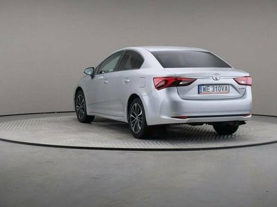 używany Toyota Avensis 1.8 Valvematic Premium