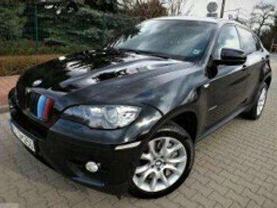 używany BMW X6 I (E71) xDRIVE5.0i-FULL OPCJA-BEZWYPADKOWY