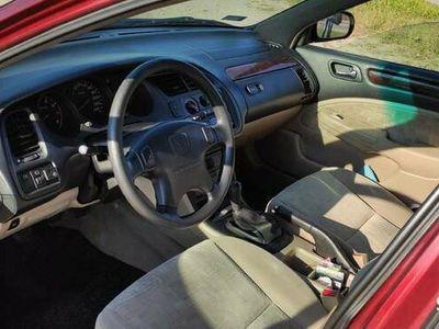 używany Honda Accord VI 1.8 LPG
