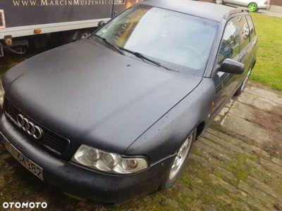 used Audi A4 B5