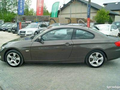 używany BMW 320 seria 3 2dm3 184KM 2011r. 250 000km 4x4 Cd 184KM ! Skóra Xenon Alu ! Serwis ! po Oplatach !