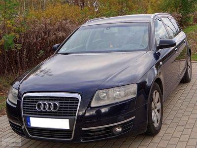 używany Audi A6 III (C6)