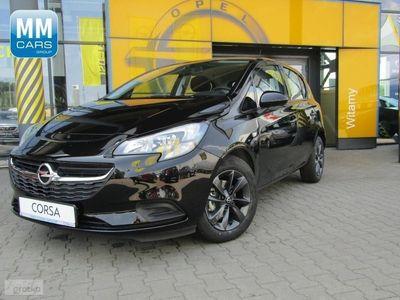 gebraucht Opel Corsa E 5DR CAMP MY19 D14XEL MT5 sr 120 Lat 1,4 75 KM 0051WDGW