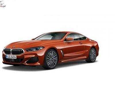 używany BMW 850 4.4dm 530KM 2018r. 10 000km