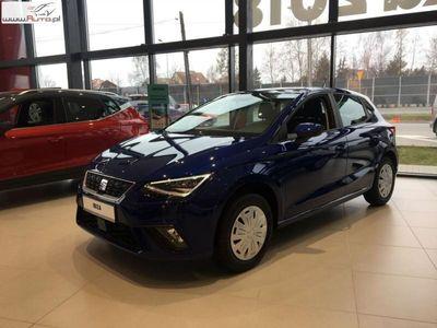 used Seat Ibiza 1dm3 80KM 2018r. km Style