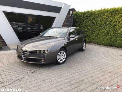 używany Alfa Romeo 159 1,9 Diesel Super Stan