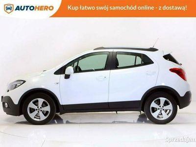 używany Opel Mokka 1.6dm 115KM 2015r. 37 734km