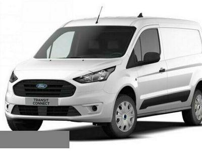 używany Ford Transit Connect 1.5dm 120KM 2020r. 10km