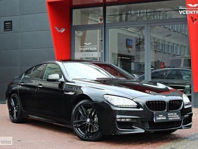 używany BMW 650 SERIA 6xDrive Bezwypadkowa FV marża