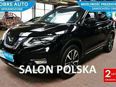 używany Nissan X-Trail 2.0 177KM 4x4 Automat TEKNA, Skóra, Navi, Dach Panoramiczny, FV23% III (2014-)