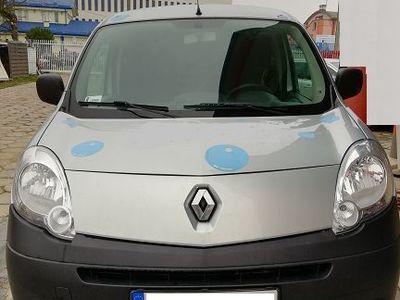 używany Renault Kangoo II
