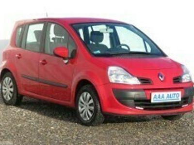 używany Renault Grand Modus  Klima