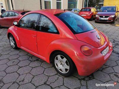 używany VW Beetle New2.0benz