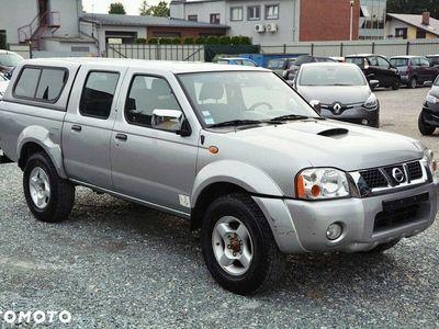 używany Nissan King Cab