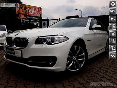 gebraucht BMW 520 520 d aut kombi