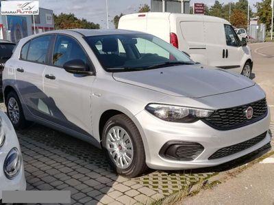 używany Fiat Tipo 1.4dm3 95KM 2018r. 1km Nowy 1,4bz 95kM LPG ! Hatchback Wyprzedaż 2018 opony zimowe 500
