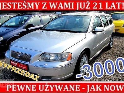 używany Volvo V70 II