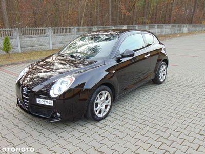 brugt Alfa Romeo MiTo