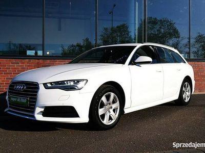 używany Audi A6 krajowy, gwarancja 24 m-c ,f vat, nawigacja DSG skóra ledy, C7 (2011-)