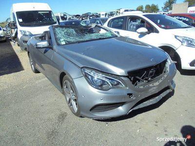 używany Mercedes E350 ER476