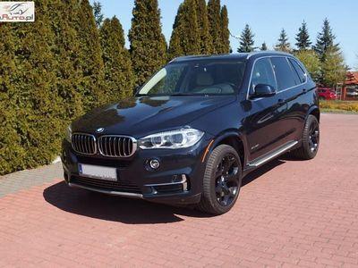 gebraucht BMW X5 3dm 306KM 2014r. 82 000km
