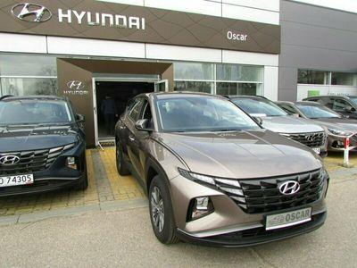 """używany Hyundai Tucson 1.6 150KM - modern - dostępny od """"ręki"""" II (2015-)"""