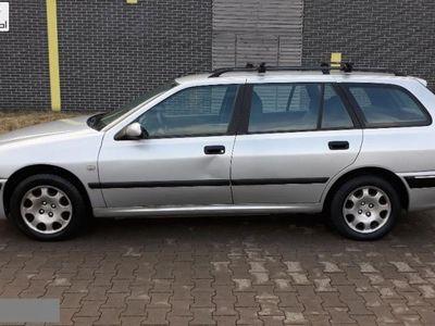 używany Peugeot 406 FL 2,0HDi anglik 1.9 FL 2,0HDi anglik automatyczna klima.