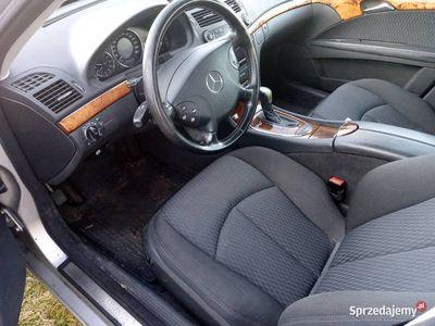 używany Mercedes E220 CDI W211 Kombi