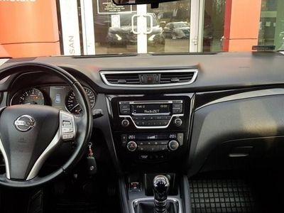 używany Nissan Qashqai II Acenta Autopunkt / Krajowy / ASO, Chorzów