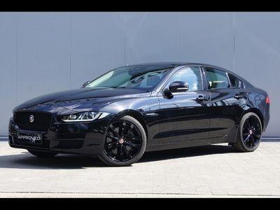 używany Jaguar XE 2.0 I4 PRESTIGE