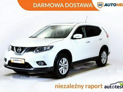 używany Nissan X-Trail III DARMOWA DOSTAWA, Navi, Kamery 360, Kierownica wielofun. Serwis ASO