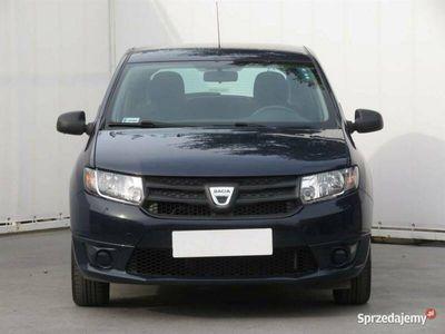 używany Dacia Sandero 1.2 16V