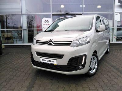 używany Citroën Spacetourer WYPRZEDAŻ 2019 M 2.0 150 KM - Business