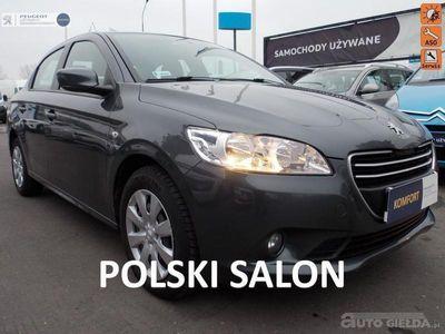 używany Peugeot 301 301 HDi Active sedan (limuzyHDi Active sedan (limuzy