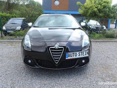 używany Alfa Romeo Giulietta 2,0 JTDm 2011r - 23 900zł
