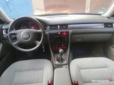 używany Audi A6 c5 2.5 tdi bdg 2004r