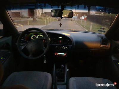 używany Chevrolet Nubira 1.6 2000R +Lpg