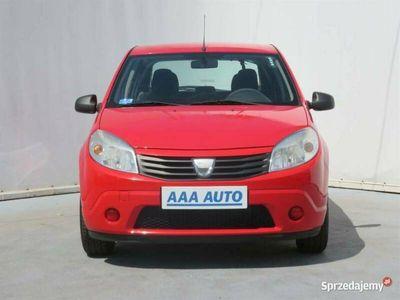 używany Dacia Sandero 1.4