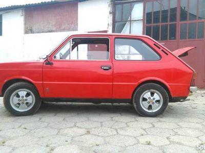używany Fiat 133 rzadki kompletny w dobrym stanie