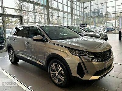 używany Peugeot 5008 5008 IIALLURE PACK, Automat, Tempomat, Nawigacja NOWY MODEL !!!
