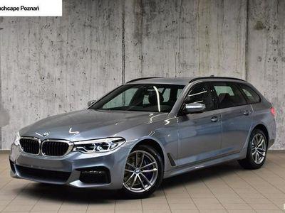 używany BMW 530 530 i xDrive Touring|M Sport|Adaptacyjne LED|Dostęp komfort