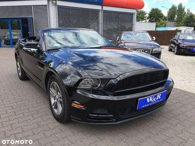 używany Ford Mustang V Cabrio