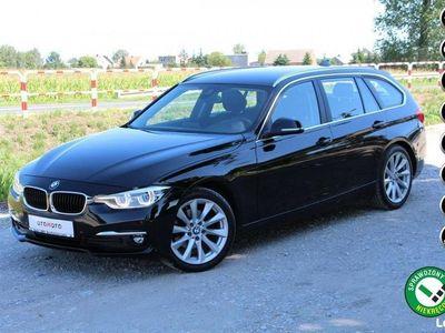 używany BMW 320 Zostan w Domu Dostarczymy Auto pod Twój dom Zadzwon zapytaj Gwarancja F30 (2012-)