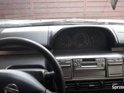 używany Nissan X-Trail 2.2 Pierwszy właściciel